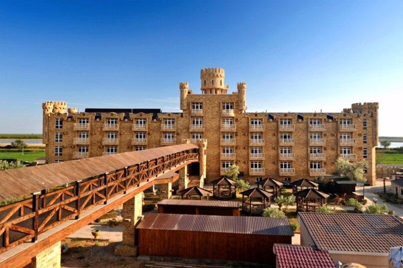 Замок АЗОВ, Калабадка, 60 на 60 номеров - Фотография 6