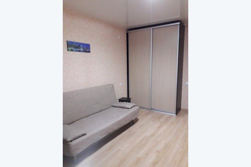 1-комн. квартира, 42 кв.м. на 2 человека, 5-я просека, 101, Самара - Фотография 2