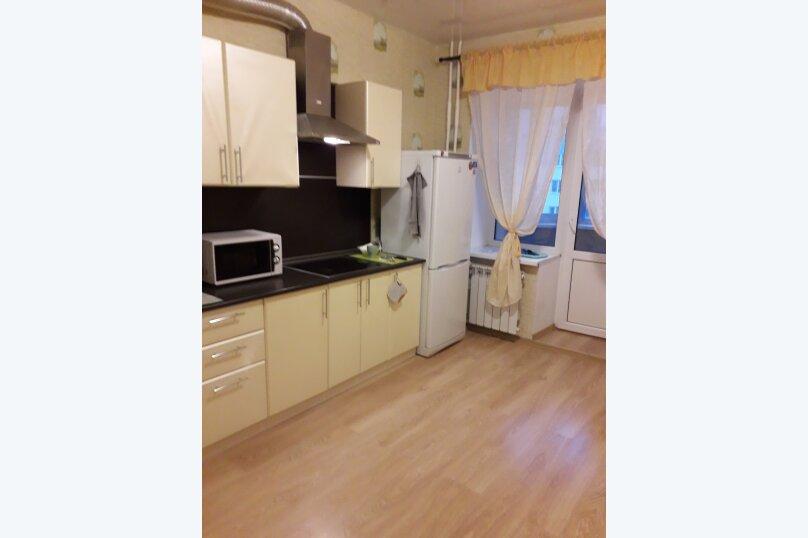 1-комн. квартира, 42 кв.м. на 2 человека, 5-я просека, 101, Самара - Фотография 4