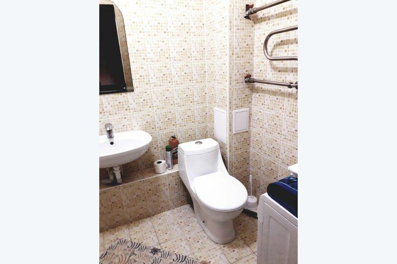 1-комн. квартира, 42 кв.м. на 2 человека, 5-я просека, 101, Самара - Фотография 6