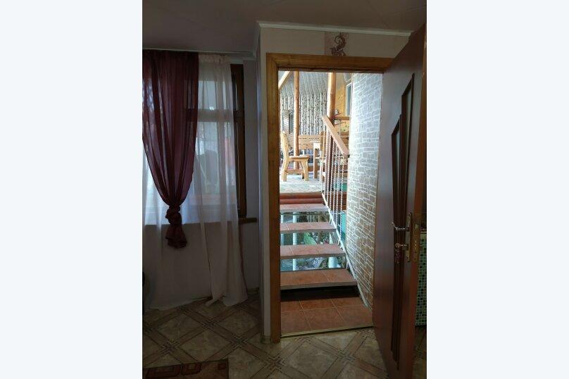 Отдельный люкс-стандарт, Зерновская улица, 13, Феодосия - Фотография 5