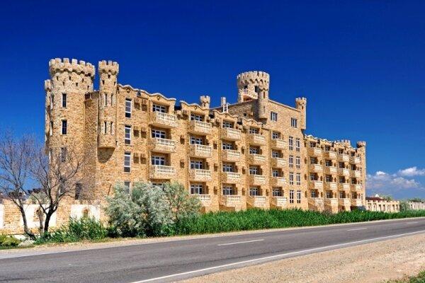 Замок АЗОВ