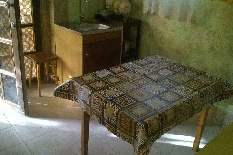 Домик с террасой (эконом класс для 2-4 чел) на 4 человека, 1 спальня, улица Моряков, 18, Лазаревское - Фотография 9