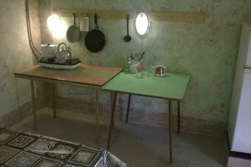 Домик с террасой (эконом класс для 2-4 чел) на 4 человека, 1 спальня, улица Моряков, 18, Лазаревское - Фотография 10
