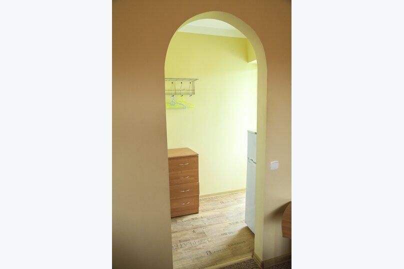 Комната с кухонной зоной для семьи из 4 человек, улица Слесова, 117/2, Благовещенская - Фотография 3