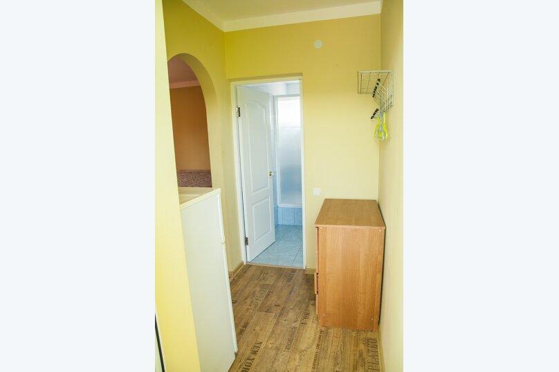 Комната с кухонной зоной для семьи из 4 человек, улица Слесова, 117/2, Благовещенская - Фотография 4