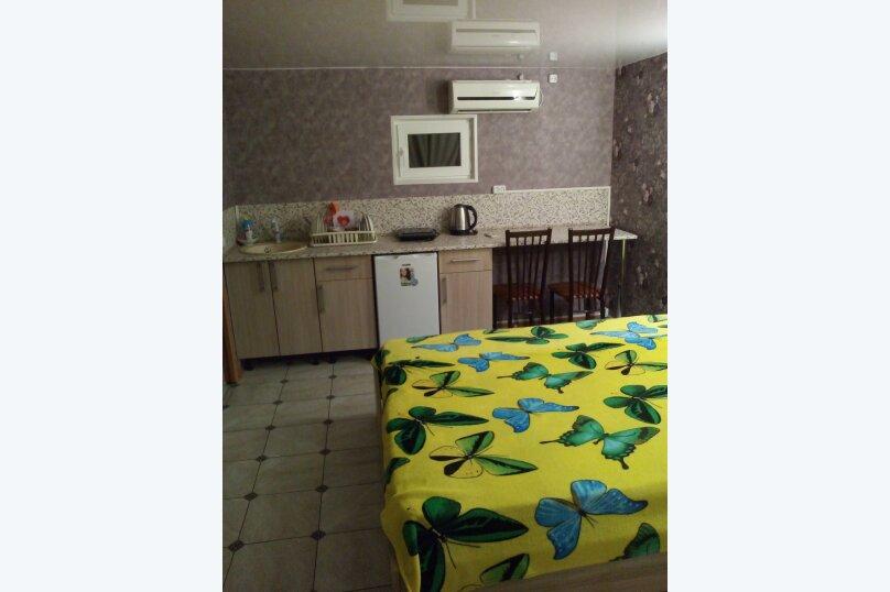 2-х местный номер с душем и миникухней, , , Должанская - Фотография 1