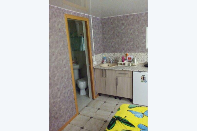 2-х местный номер с душем и миникухней, , , Должанская - Фотография 3