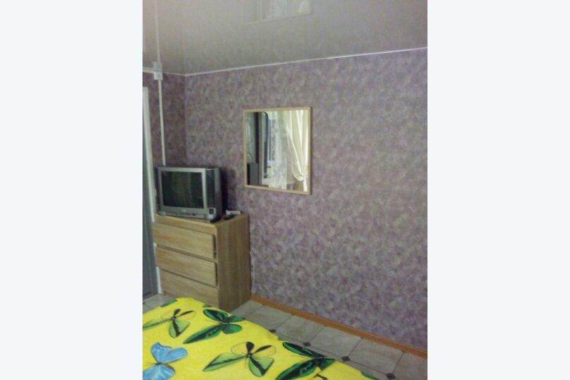 2-х местный номер с душем и миникухней, , , Должанская - Фотография 4