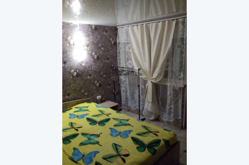 2-х местный номер с душем и миникухней, , , Должанская - Фотография 5