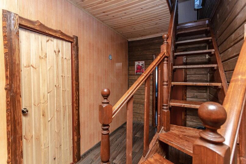 Дом в Шерегеше по ул. Хвойная , 220 кв.м. на 16 человек, 6 спален, улица Хвойная, 42, Шерегеш - Фотография 13