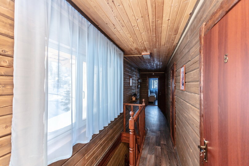 Дом в Шерегеше по ул. Хвойная , 220 кв.м. на 16 человек, 6 спален, улица Хвойная, 42, Шерегеш - Фотография 14