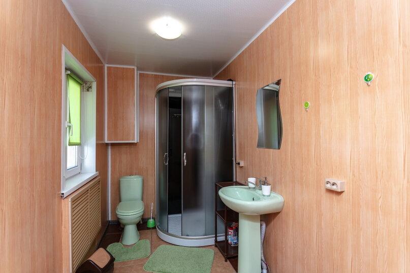 Дом в Шерегеше по ул. Хвойная , 220 кв.м. на 16 человек, 6 спален, улица Хвойная, 42, Шерегеш - Фотография 18