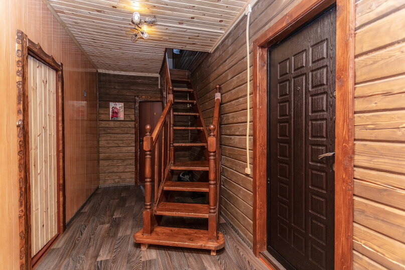 Дом в Шерегеше по ул. Хвойная , 220 кв.м. на 16 человек, 6 спален, улица Хвойная, 42, Шерегеш - Фотография 19