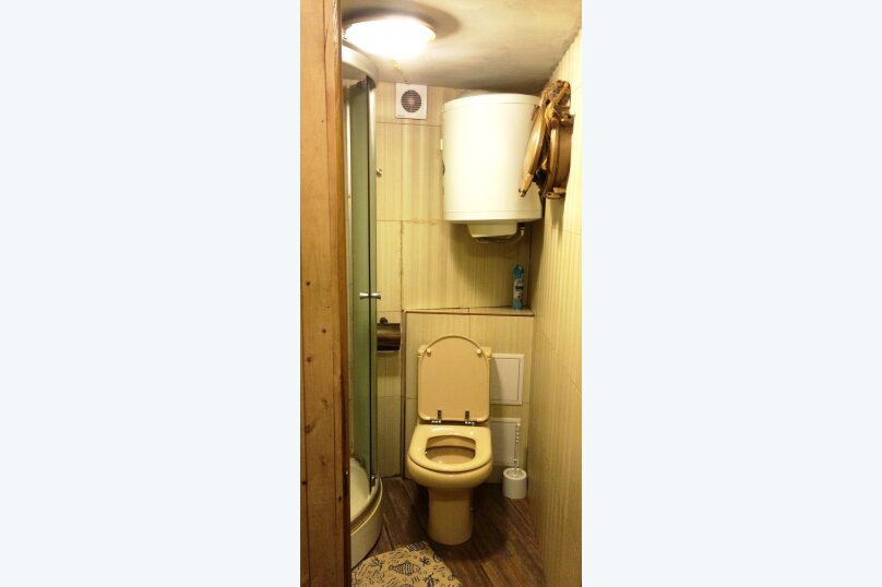 Отдельная комната, Царское Село, ТСН СТ Фиолент, 139-А, мыс Фиолент, Севастополь - Фотография 3