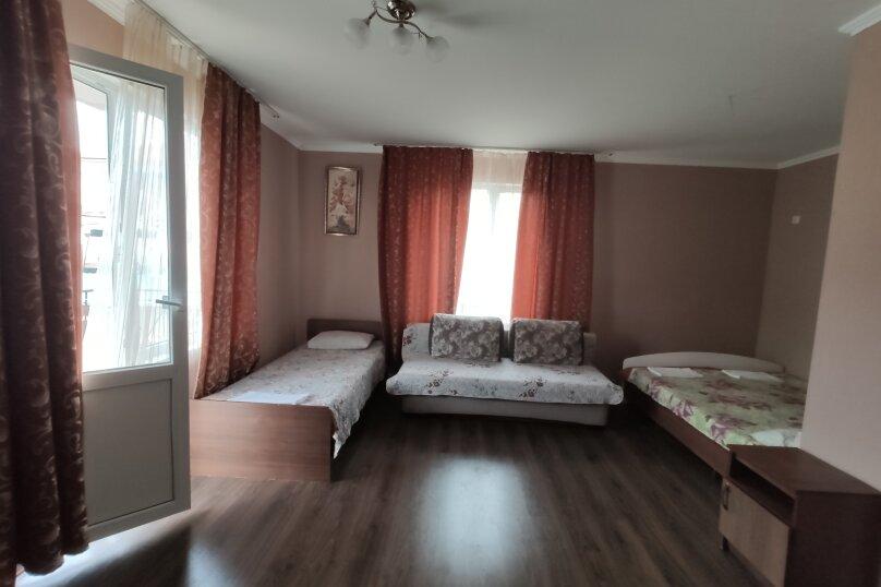 Гостевой дом НикОль, Декабристов, 229 на 23 комнаты - Фотография 33