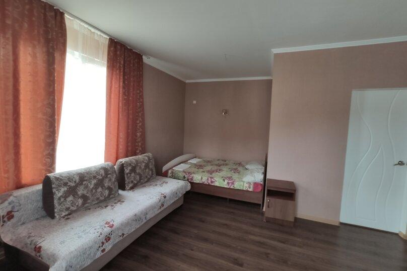 Гостевой дом НикОль, Декабристов, 229 на 23 комнаты - Фотография 34