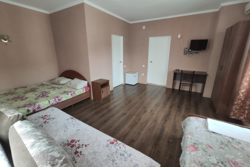 Гостевой дом НикОль, Декабристов, 229 на 23 комнаты - Фотография 36