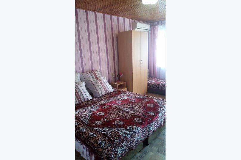 1-комн. квартира, 15 кв.м. на 3 человека, Гурзуфское шоссе, 14, Гурзуф - Фотография 7