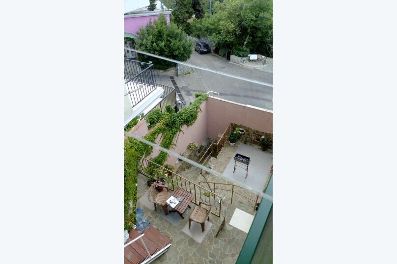 1-комн. квартира, 15 кв.м. на 3 человека, Гурзуфское шоссе, 14, Гурзуф - Фотография 11