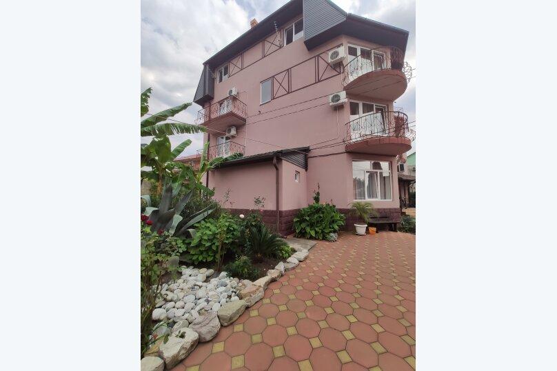 Гостевой дом НикОль, Декабристов, 229 на 23 комнаты - Фотография 2