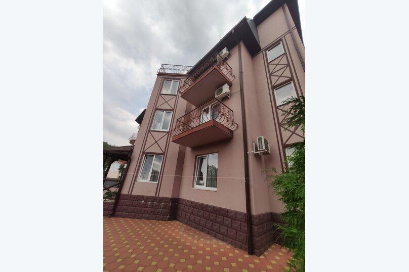 Гостевой дом НикОль, Декабристов, 229 на 23 комнаты - Фотография 4