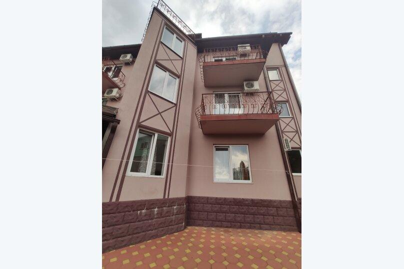 Гостевой дом НикОль, Декабристов, 229 на 23 комнаты - Фотография 5