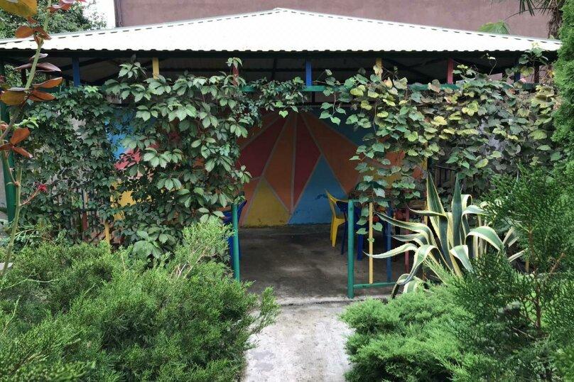 Гостевой дом НикОль, Декабристов, 229 на 23 комнаты - Фотография 9