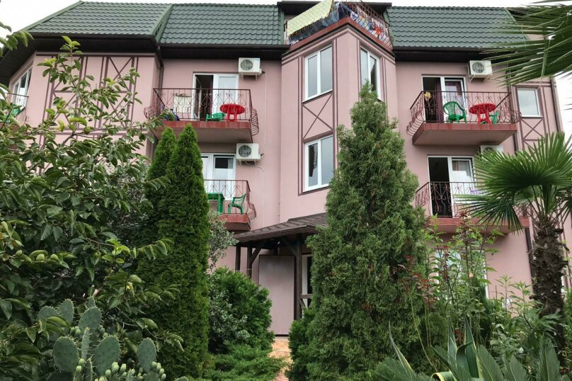 Гостевой дом НикОль, Декабристов, 229 на 23 комнаты - Фотография 14