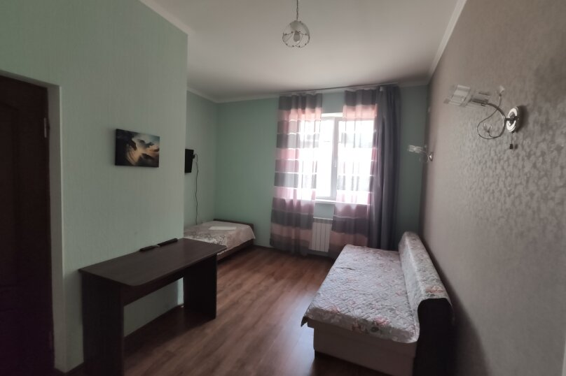Гостевой дом НикОль, Декабристов, 229 на 23 комнаты - Фотография 16