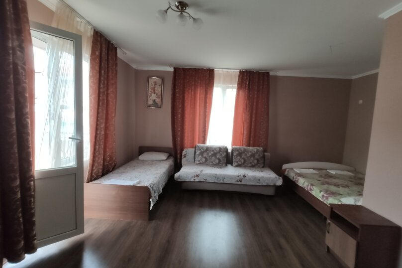 Гостевой дом НикОль, Декабристов, 229 на 23 комнаты - Фотография 19