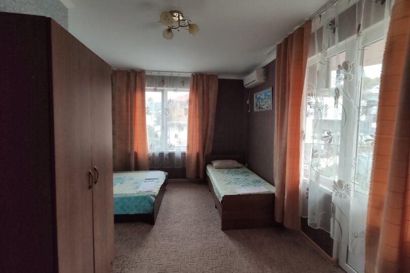 Гостевой дом НикОль, Декабристов, 229 на 23 комнаты - Фотография 23