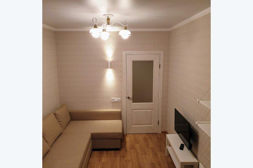"""Гостевой дом """"Луч солнца золотого"""", Кисловодская улица, 55В на 2 комнаты - Фотография 40"""