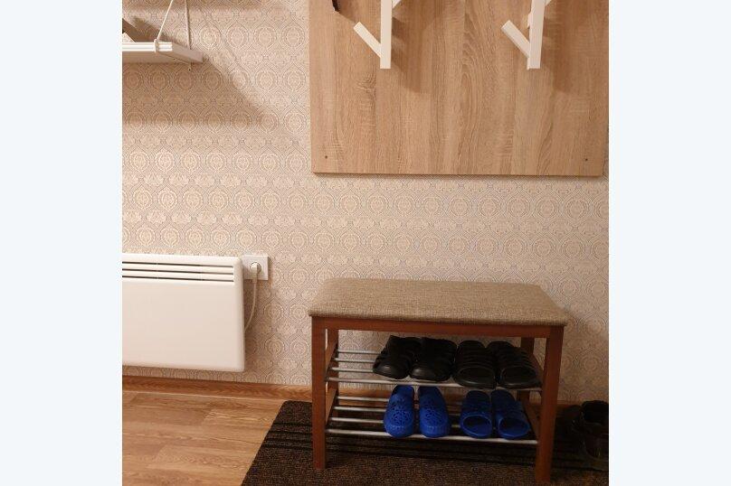 """Гостевой дом """"Луч солнца золотого"""", Кисловодская улица, 55В на 2 комнаты - Фотография 52"""