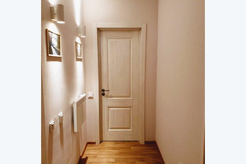 """Гостевой дом """"Луч солнца золотого"""", Кисловодская улица, 55В на 2 комнаты - Фотография 56"""