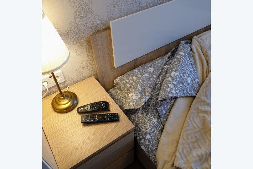 """Гостевой дом """"Луч солнца золотого"""", Кисловодская улица, 55В на 2 комнаты - Фотография 75"""