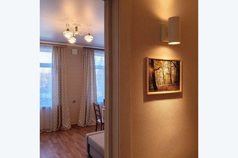 Отдельная комната, Кисловодская улица, 55В, Ессентуки - Фотография 54