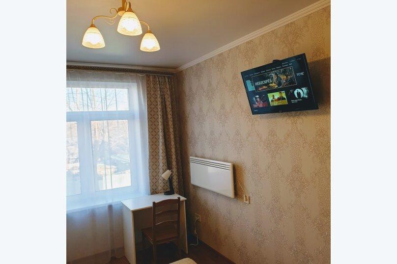 Отдельная комната, Кисловодская улица, 55В, Ессентуки - Фотография 55