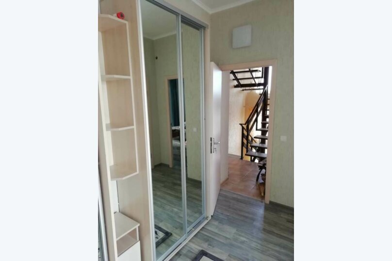 Стандарт 2х комнатный плюс на третьем этаже., Октябрьская, 6Б, Заозерное - Фотография 2