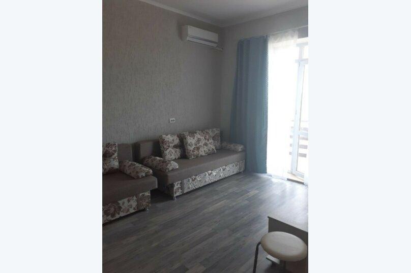 Стандарт 2х комнатный плюс на третьем этаже., Октябрьская, 6Б, Заозерное - Фотография 5