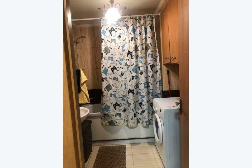 Дом, 40 кв.м. на 5 человек, 2 спальни, улица Рылеева, 48, Евпатория - Фотография 3