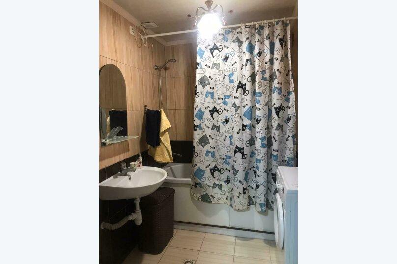 Дом, 40 кв.м. на 5 человек, 2 спальни, улица Рылеева, 48, Евпатория - Фотография 4