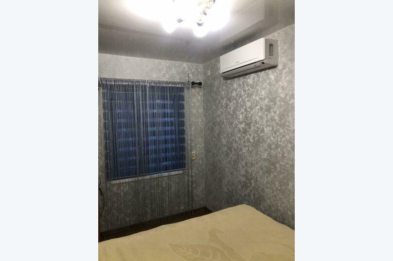 Дом, 40 кв.м. на 5 человек, 2 спальни, улица Рылеева, 48, Евпатория - Фотография 5