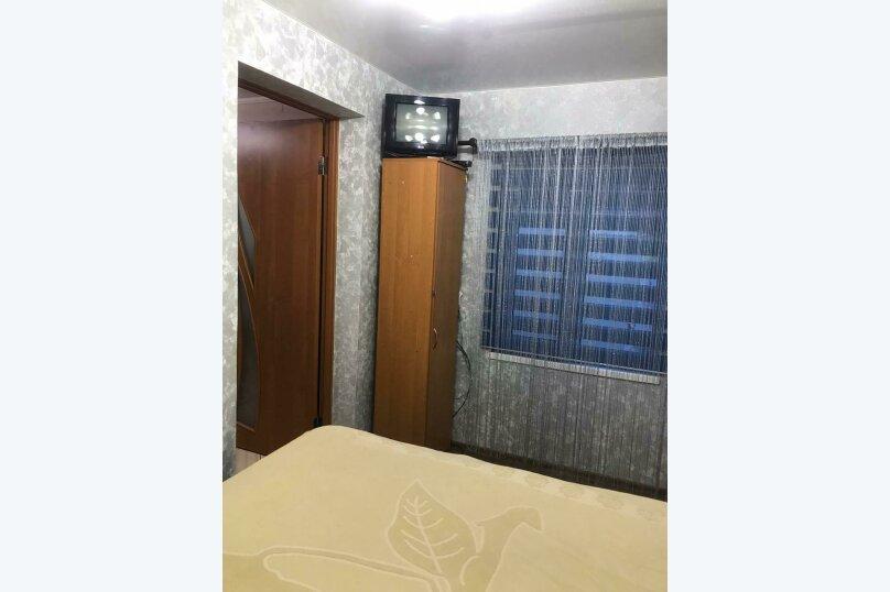 Дом, 40 кв.м. на 5 человек, 2 спальни, улица Рылеева, 48, Евпатория - Фотография 6