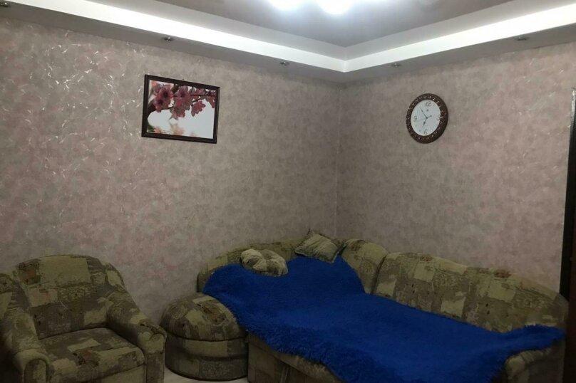 Дом, 40 кв.м. на 5 человек, 2 спальни, улица Рылеева, 48, Евпатория - Фотография 12