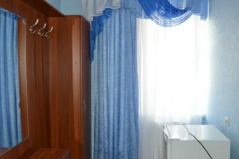 ОДНОМЕСТНЫЙ СТАНДАРТНЫЙ НОМЕР, улица 54-й Артбатареи, 2Б, Николаевка, Крым - Фотография 2