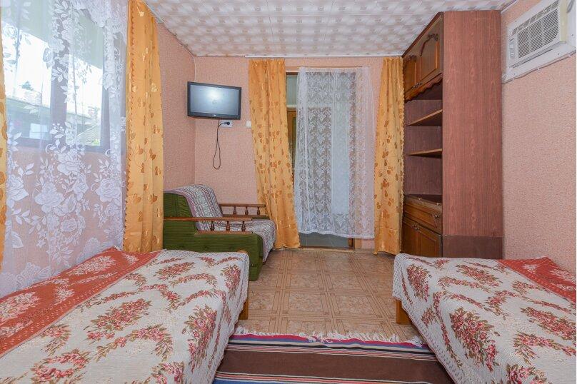 Коттедж, улица Шевченко, 5, Морское - Фотография 1