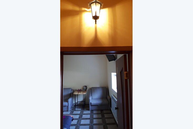 """Гостевой дом """"Дистанция"""", улица Куйбышева, 267 на 5 комнат - Фотография 12"""