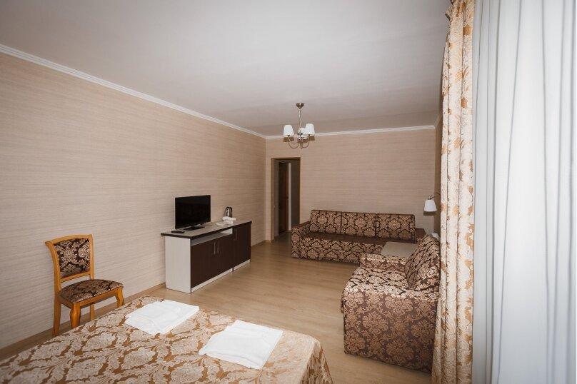 Семейный номер, улица Гоголя, 111, Мостовской - Фотография 2