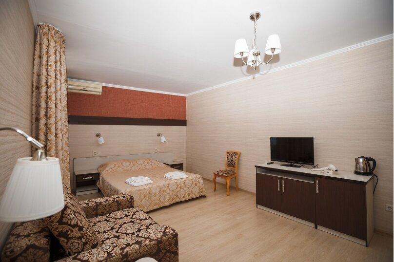 Семейный номер, улица Гоголя, 111, Мостовской - Фотография 8